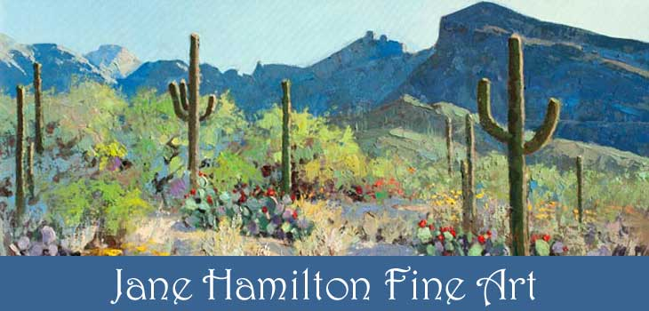 Jane Hamilton Fine Art picture