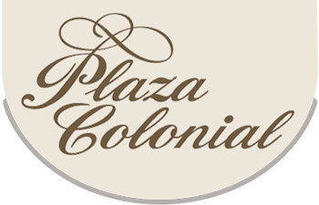 Plaza Colonial