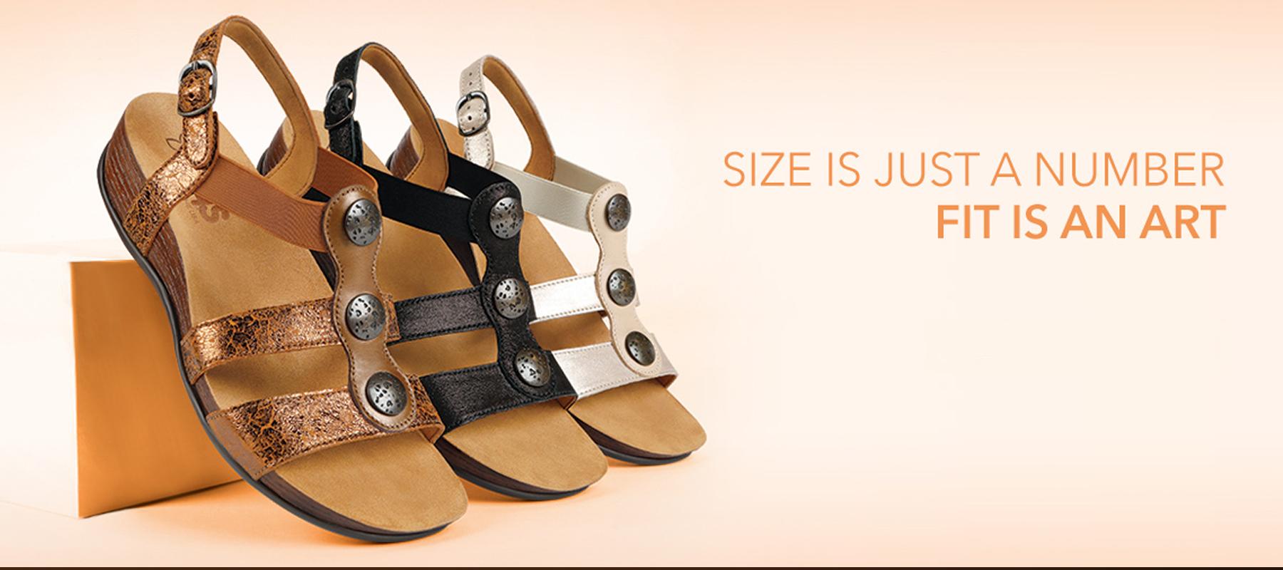 Sas Shoes Company Store